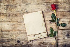 あえてなんでもない日に彼氏にラブレターを送ってみよう!