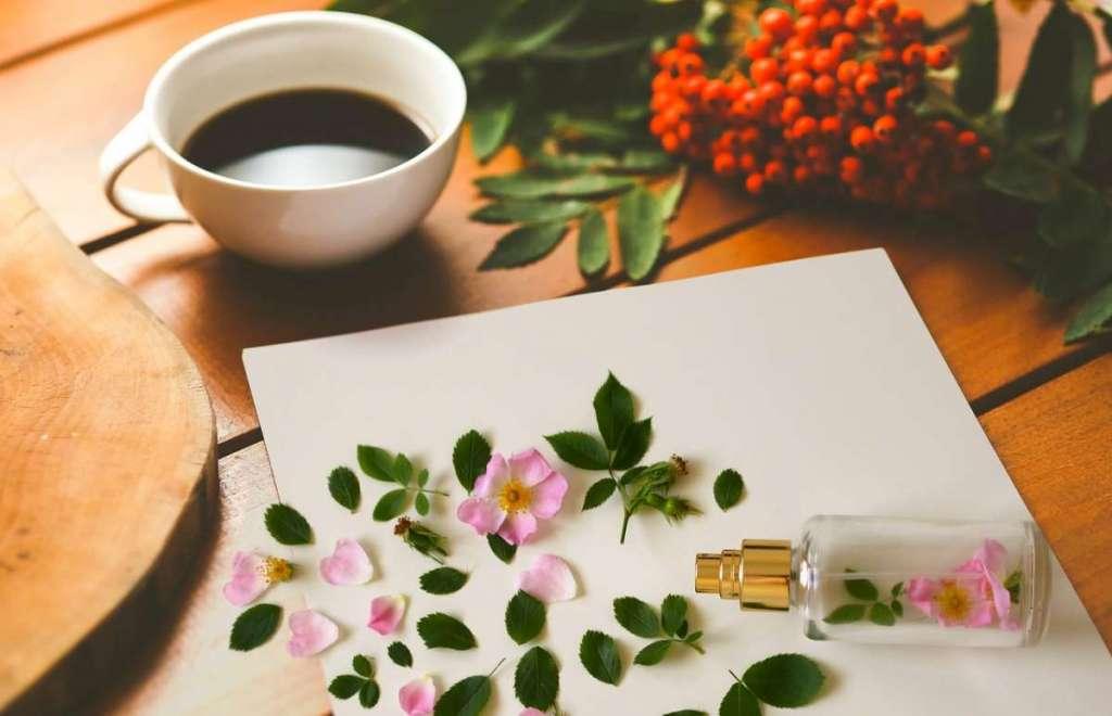 男ウケする香り モテる基本の4タイプ