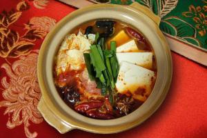 「 おうち火鍋 」お料理上手認定間違いなし♪麻辣湯&白湯スープレシピ