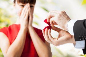 女性が喜ぶプロポーズのタイミングとは?男性が知っておきたい3つのこと