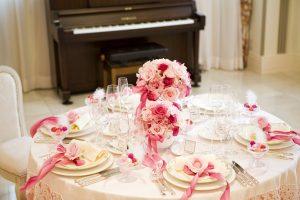 品の良いゲストに! 結婚式お呼ばれテーブルマナー 洋食・和食