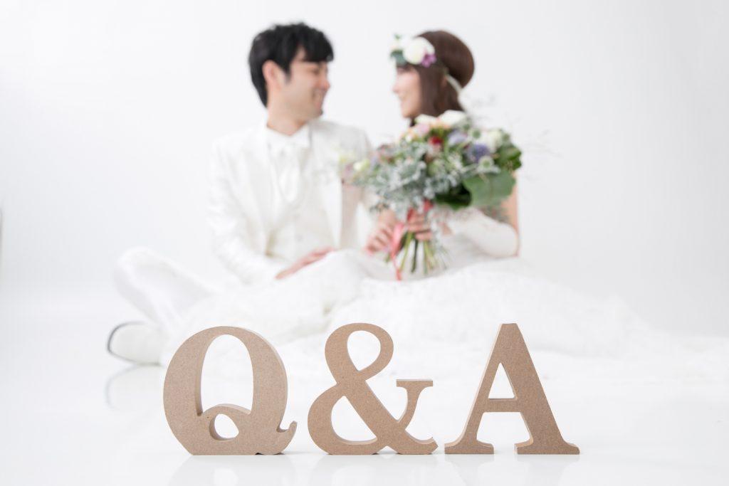「 結婚式参列マナー 」返信、ご祝儀、当日の受付まで流れにそって解説!