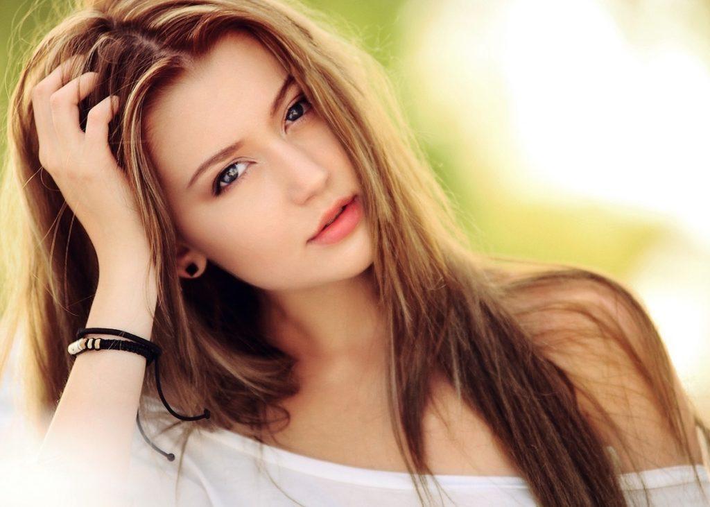 愛され顔ってこんな顔! 黄金比の美人顔 じゃなくて、〇〇顔が男性に愛される