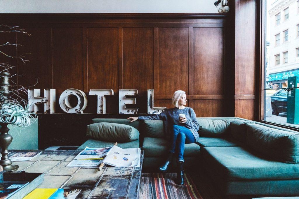 最新ラブホテル事情