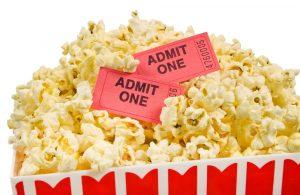 意外と知らない!定番「映画館デート」を成功させる恋愛テクニック