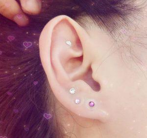 【体験レポ】ピアスで耳つぼ? 耳つぼジュエリーの効果を検証