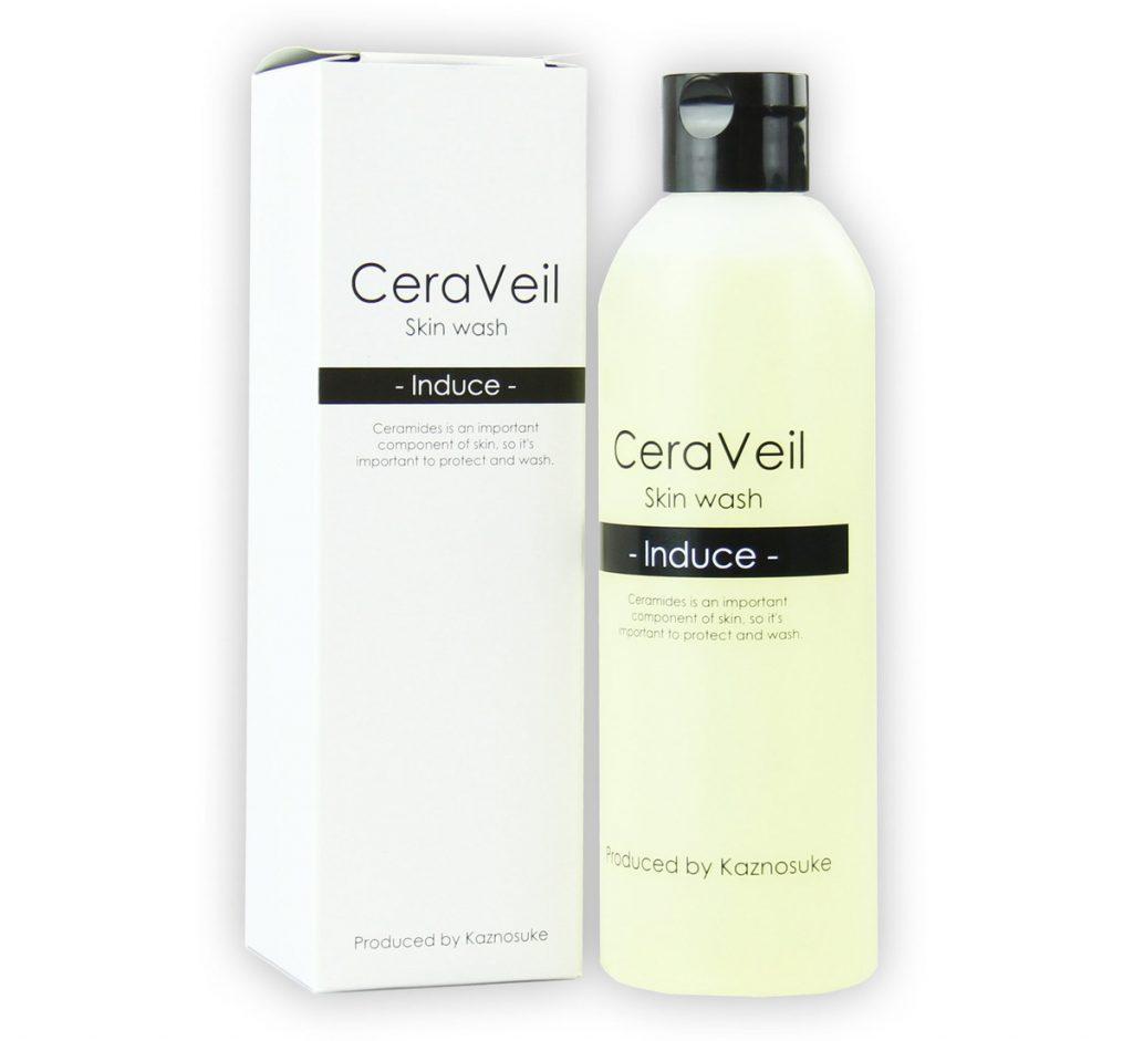 洗顔料やクレンジングのコンセプトは優しく洗ってお肌に必要なものを残す