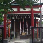 恋愛運UPに効く♡東京の新パワースポット【新宿区・中央区】