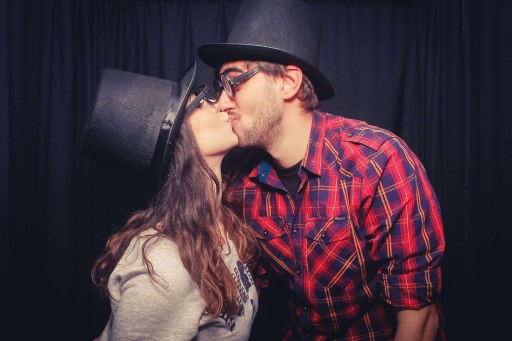 男性が喜ぶキスのおねだり方法