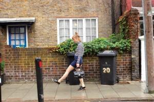 おしゃれなあの子は一週間何着てる? ースタンダードスタイルを追求する次世代のブリジットガール