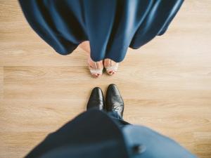 仕事もプライベートも上昇気流! お互いに高め合えるカップルの特徴