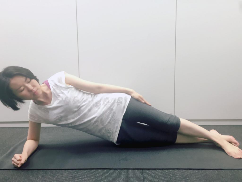 中殿筋を鍛える筋肉トレーニング