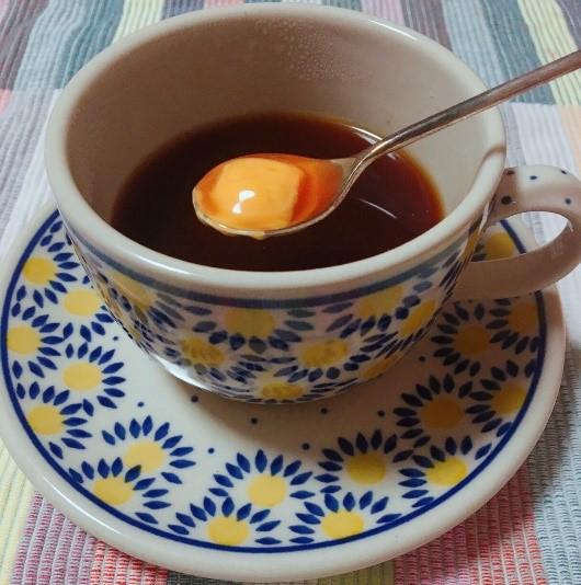 世界のアレンジコーヒーレシピ アレンジコーヒーレシピ:フィンランド「チーズコーヒー(カフェオスト)」