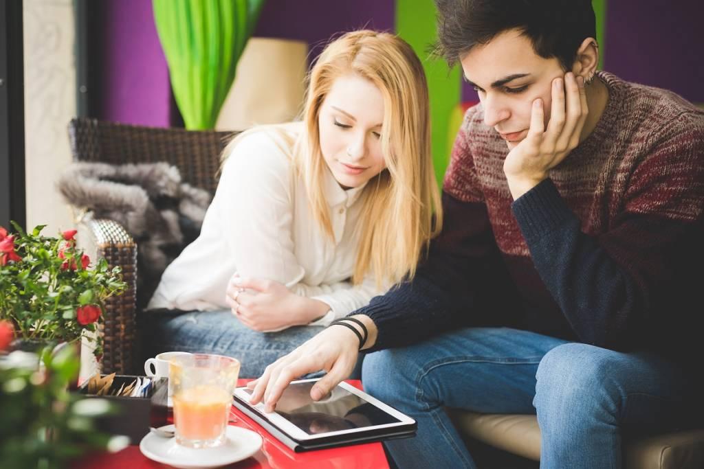 同棲中の不満あるあると不満解消法