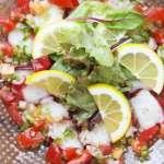 ビタミンたっぷりレモンレシピ2選!レモンの栄養と効能、保存方法