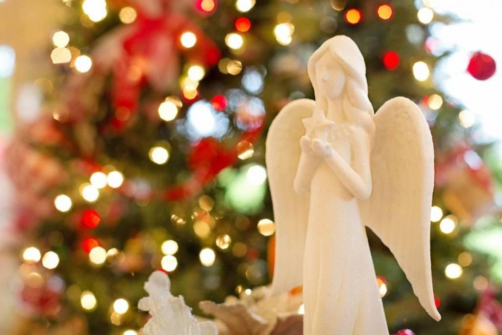 クリスマスデート準備のTo doリスト【彼氏の天使になりたい】