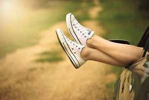 冬の冷えには足汗ケア!靴を脱いだらつま先がヒヤッとする人へ