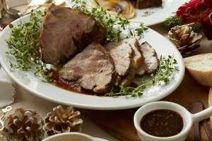 肉肉しい♡「ローストポーク」レシピ!フライパンで簡単