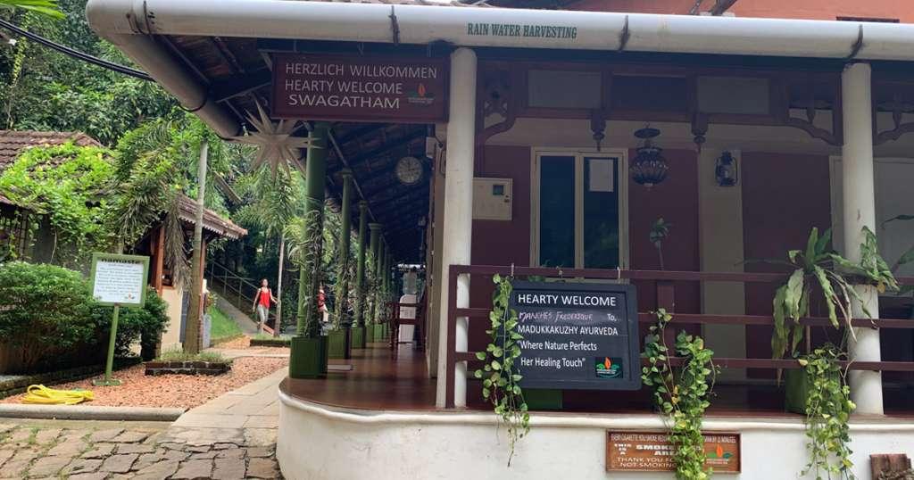 アーユルヴェーダの本場、インドのケララでのパンチャカルマ体験レポート【前編】