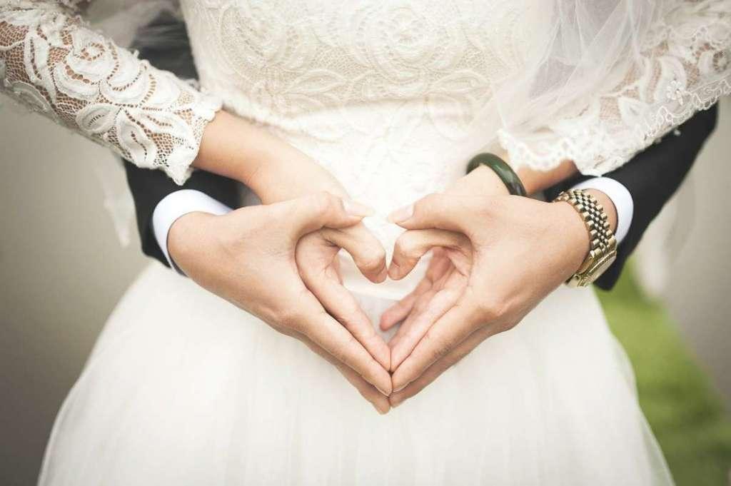 【保存版】今年中に結婚相手を見つけるための5つのステップ